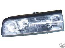 MAZDA 626 & Mx6 NEW Left Factory Head Light 88 To 1992