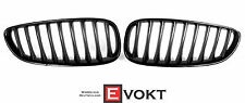 BMW Z4 Performance Front Kidney Grille Glossy Black Grill Set E89 Genuine NEW
