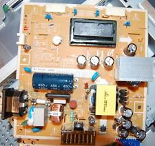 Repair Kit, Samsung 2433bw, LCD Monitor, Capacitors, Not the Entire Board.
