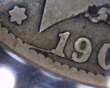ANACS VG8 TOP 100 VAM 29A 1900 O MORGAN SILVER DOLLAR UNITED STATES COIN 1900O