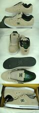 New Mens 12 DC Pure Plaza S Suede Leather Tan Skate Shoes $70