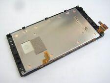 Full LCD Display+Touch Ecran digitizer +frame Pour Nokia lumia 920 (Noir)
