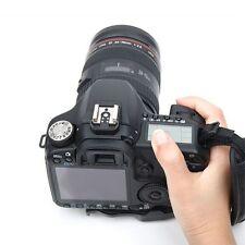 Olympus SLR/DSLR PU Leather Strap Black Camera Leather Wrist Strap Hand Grip