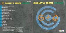 GODLEY & CREME CD: IMAGES (SPECTRUM 5500072)