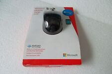 Microsoft 3500 Wireless Mobile Mouse w/Bluetrack 2.4GHz Receiver GMF-00030 NEW