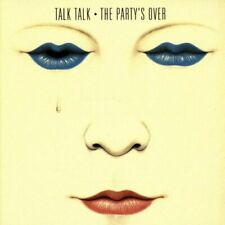 Party's Over [Remaster] by Talk Talk (CD, Sep-1997, Emi)
