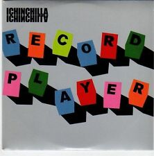 (EM15) Ichinchilla, Record Player - 2006 DJ CD