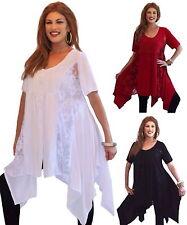 Women's Plus Short Sleeve Sleeve Above Knee, Mini Casual Dresses