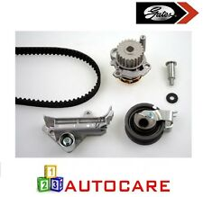 VW Bora Golf Sharan 1.8 T Timing/Cam Belt Kit & Water Pump By Gates