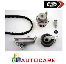 VW Bora Golf Sharan 1.8 T Timing/Cam Belt Kit & Water Pump By Gates