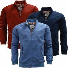 Ben Sherman Cotton Outer Shell Coats & Jackets for Men's Bomber