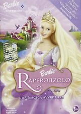 Barbie Raperonzolo - PC CD-Rom