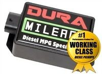 2-5 MPG Increase Duramileage Chip Module 2007-2012 Dodge 6.7  Ram Diesel Truck