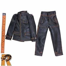 DID Joachim Peiper - Leather Uniform Set - 1/6 Scale - DID Action Figures