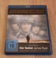 Saving Private Ryan - German Import Blu-Ray