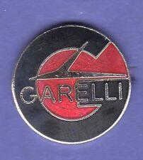 GARELLI HAT PIN LAPEL PIN TIE TAC ENAMEL BADGE #2060