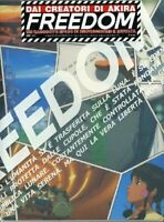 Freedom (collector's box) Volume 01 - DVD D126003