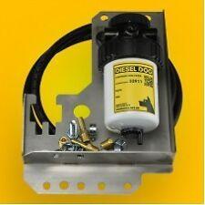 Toyota Hilux Final/Secondary Fuel Filter Kit to suit Model KUN26 05/2005 onwards