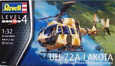Revell 1/32 UH-72A Lakota Plastic Model Kit 04927