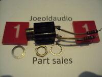 Kenwood KR 3400 Original Headphone Jack. Tested. Parting Out KR 3400