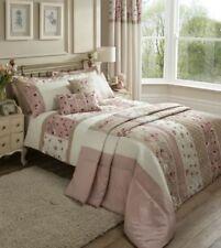 Lenzuola e federe rosa floreale Catherine Lansfield