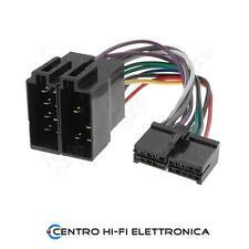 Cavo connettore ISO Maschio - Autoradio Clarion 20 Pin
