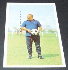CAJKOWSKI BAYERN MÜNCHEN FUSSBALL 1966 1967 FOOTBALL CARD BUNDESLIGA PANINI