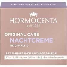 HORMOCENTA Original Care Night Cream 50ml New from Germany