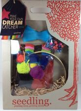 Nordstrom Dream catcher Seedling 2014 Creative Thinking Problem Solving