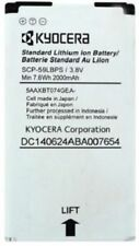OEM Kyocera Scp-59lbps C6730 Hydro Vibe C6725 Hydro Icon Original Battery