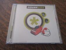 cd album house vibe volume 1 various artists