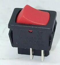NEW Genuine SHOP VAC Vacuum Wet Dry ON / OFF switch rocker switch 8231800-00-07