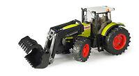 Bruder 03011 03010 Claas Atles 936 RZ Traktor mit Frontlader Bworld Aktion