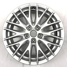 "FORD FOCUS 2011-2014 17"" ALLOY WHEEL, PART NUMBER BM5J-1007-DB"