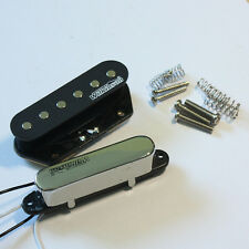 Wilkinson electric Guitar  Pickup Vintage Tele  Set  52 62 MWTN/B