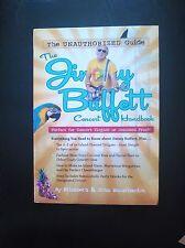 The Jimmy Buffett Concert Handbook : Printed Upside Down.