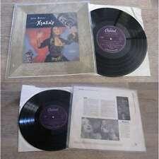 YMA SUMAC - Voice Of The Xtabay Rare French 25Cm 10' Jazz