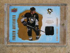 08-09 UD Frozen Artifacts RETAIL Rare SIDNEY CROSBY SSP