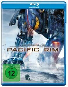 Pacific Rim Blu-ray sehr gut