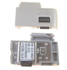 Canon EOS 350D Kiss Digital N Digital Rebel XT Argent couvercle de la batterie NEUF