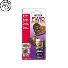Poudre bronze FIMO 10g