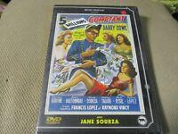 "DVD NEUF ""5 CINQ MILLIONS COMPTANT"" Darry COWL, Jane SOURZA / Rene Chateau"