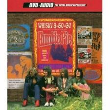 DVD Audio Rock Music