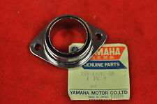 NOS 1969-71 Yamaha Exhaust Pipe Joint Manifold, AT1 CT1