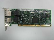 Intel PRO/1000 MT Dual Port Server Adapter D33025 PCI-X 133 C41421-003