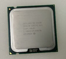 Intel Core 2 Duo Processor E4600 CPU 2M Cache 2.40 GHz 800 MHz SLA94