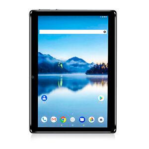 10 Zoll Unlocked IPS Quad Core 64gb ROM 4gb RAM Android 10 Tablet PC Dual Sims B