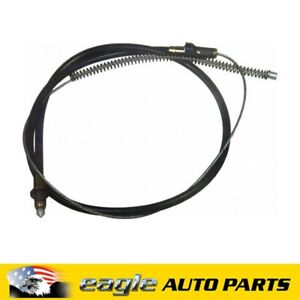 FORD F250 F TRUCK 76 - 79 HAND BRAKE CABLE # BC-85085