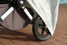 softcush Abdeckung für Kinderwagen Abdor Baby Lux Regenschutz Regenverdeck