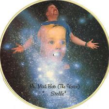 """Mr. Mad Bob - ...Stelle - Vinile 12"""", Picture Disc Nuovo"""